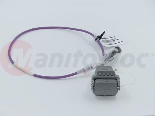 84010624 - CABLE ELEC DIAG PDG