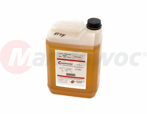 84055633 - HUILE TRANSMISION TYPE RSY B5L