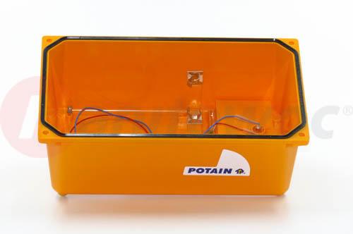 E-57517-98 - FONDO TRASMETTITORE 11211043.A