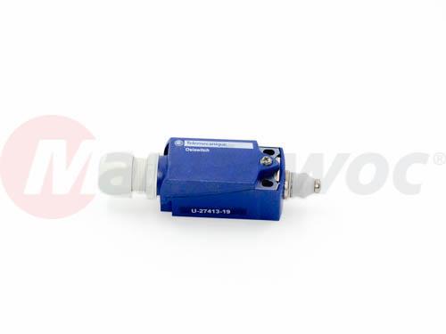 N-02413-28 - R U-27413-19 OMT-0095