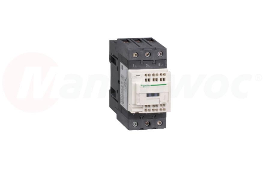 Z-04411-39 - CONTACTEUR 3X40A +F+OB48V
