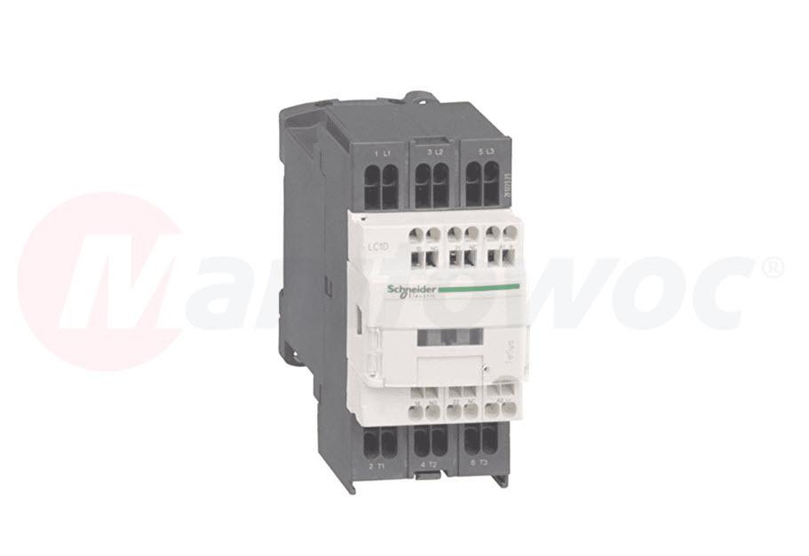 D-63411-49 - CONTACTEUR 3X18A 1O+1F 48V L/PRESS