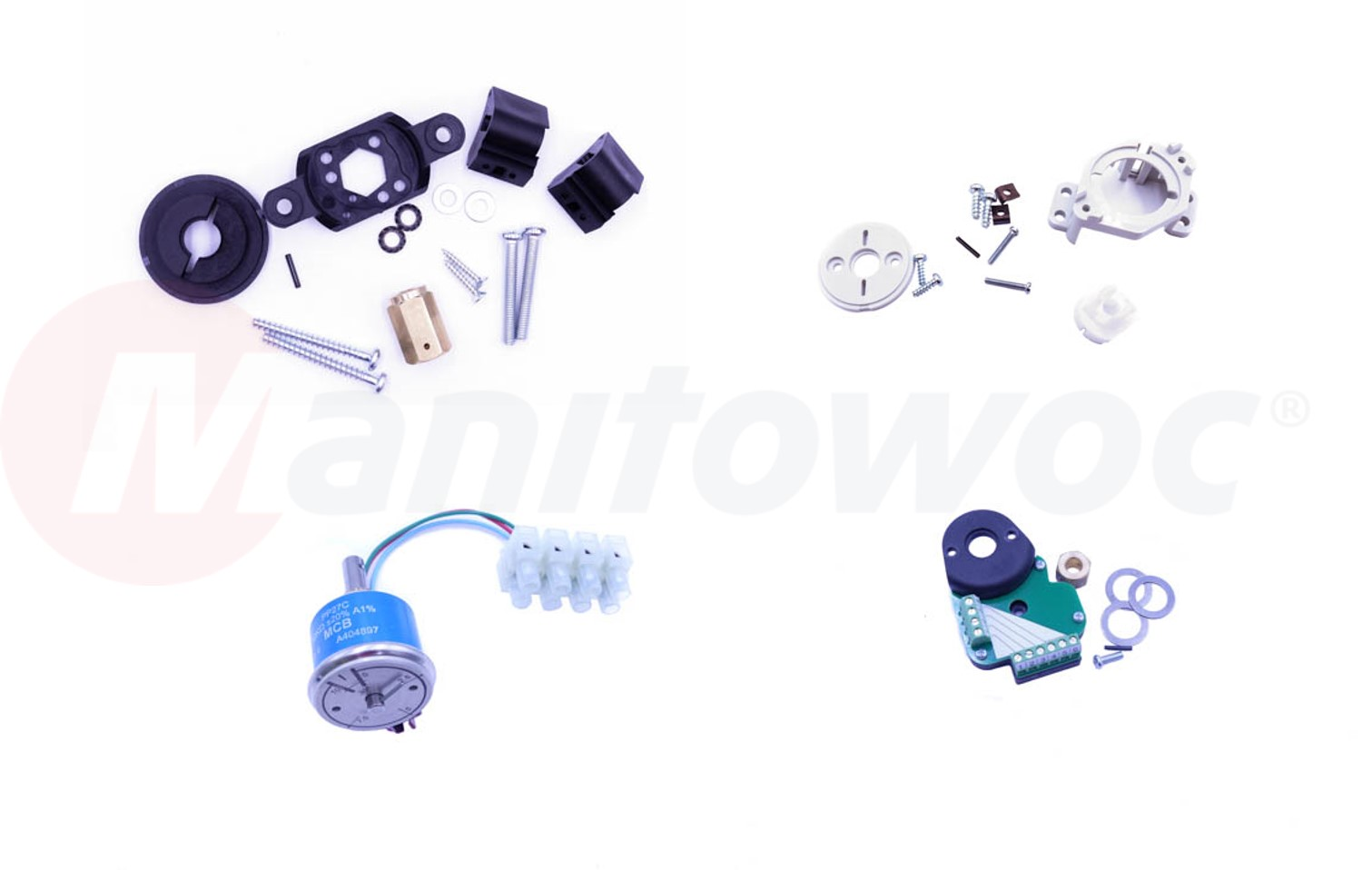 84015974 - KIT POT FDC 3 SUPPORT