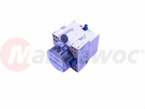 W-64411-01 - TEMPORISATEUR T 0,1-3S PREREGLE A 1 ET P