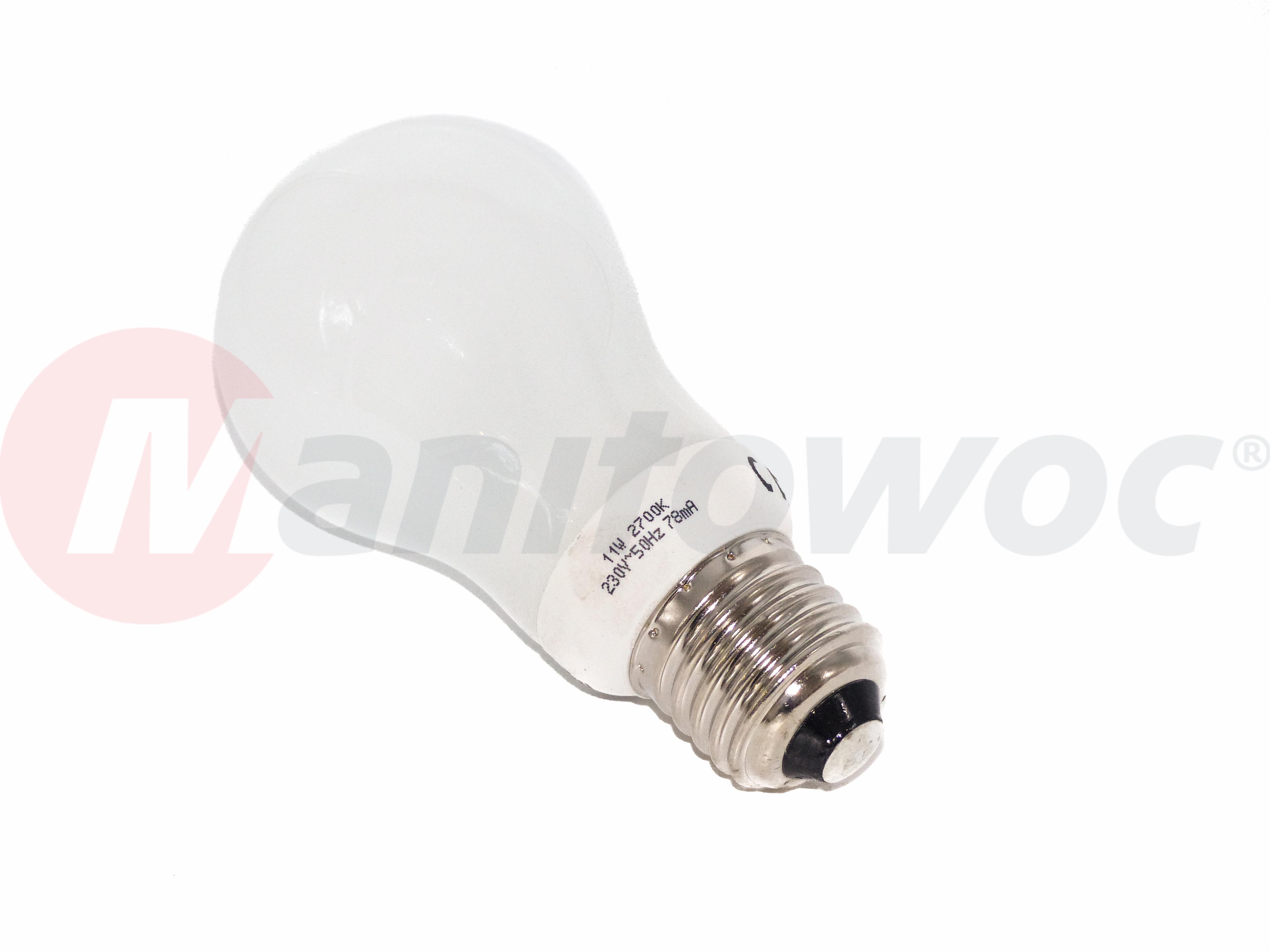 D-61405-43 - LAMPE FLUO 11W E27